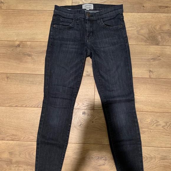 Current/Elliott Denim - Current/Elliot jeans